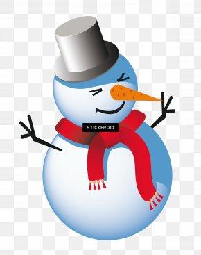 Snowman - Clip Art Transparency Desktop Wallpaper Snowman PNG
