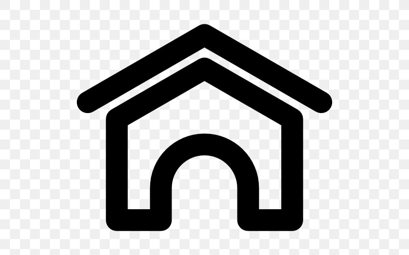 Logo House Home Building Png 512x512px Logo Black And White Brand Building Home Download Free