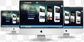 Smartphone - Responsive Web Design Joomla Presentation Template Smartphone PNG