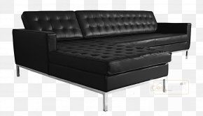 Corner Sofa - Daybed Couch Sofa Bed Mid-century Modern Furniture PNG