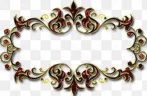 Metal Body Jewelry - Metal Background PNG