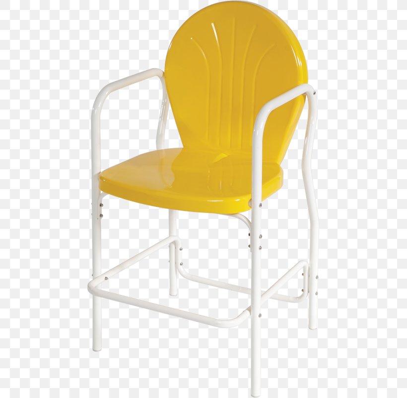 Chair Bar Stool Garden Furniture Metal