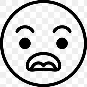 Smiley - Smiley Emoticon Emoji Clip Art PNG