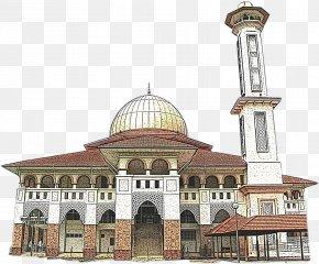 Ramadhan - Ramadan Mosque Muslim Islam Eid Al-Fitr PNG