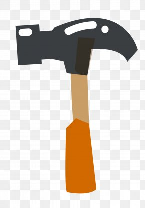 Vector Hammer Material - Hammer Woodworking PNG