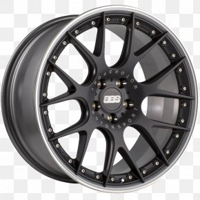 Car - Car Rim Wheel Tire BBS Kraftfahrzeugtechnik PNG