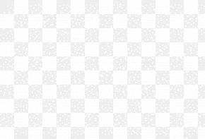 Snow Transparent Image - Black And White Angle Pattern PNG