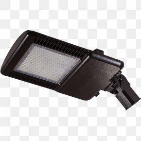 Streetlight - LED Street Light Light-emitting Diode Lighting LED Lamp PNG
