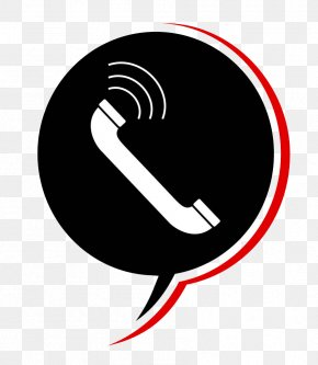 The Phone Is Dialing Icons - Telephone Call Mobile Phone Drawing Icon PNG