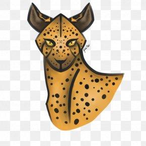 Cheetah - Big Cat Carnivora Animal Mammal PNG