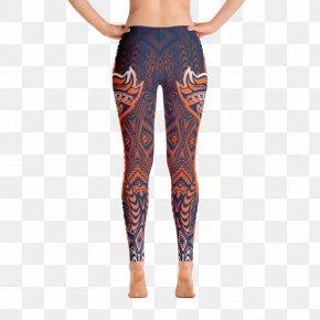 Denver Broncos - Leggings T-shirt Yoga Pants Capri Pants Clothing PNG