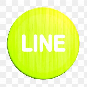 Logo Yellow - Line Icon PNG