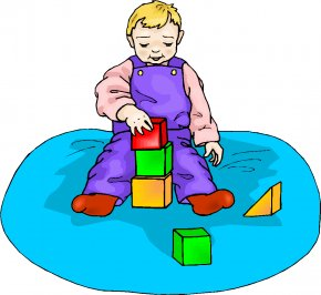 School Play Cliparts - Play Infant Clip Art PNG