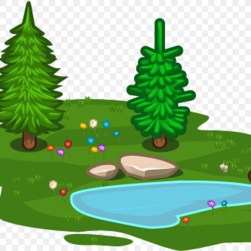 Shareware Treasure Chest: Clip Art Collection Image Vector Graphics, PNG, 1024x1024px, Lake, Christmas Decoration, Christmas Eve, Christmas Tree, Colorado Spruce Download Free