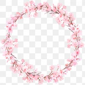 Flower - Wreath Floral Design Watercolor Painting Flower Stock Photography PNG
