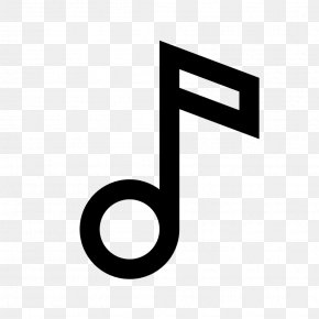 Music Note Icon - Musical Note Clip Art PNG