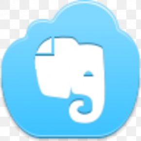 Evernote - Clip Art Apple Icon Image Format Logo PNG