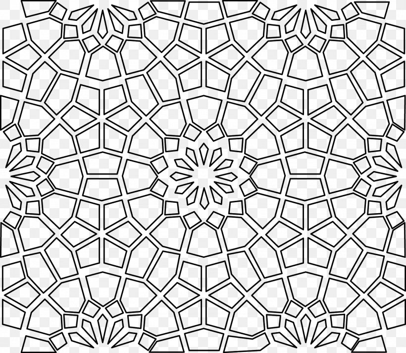 Islamic Geometric Patterns Islamic Art Selimiye Mosque