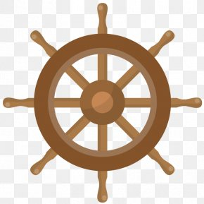 Ship - Ship's Wheel Stock Photography Rudder Clip Art PNG