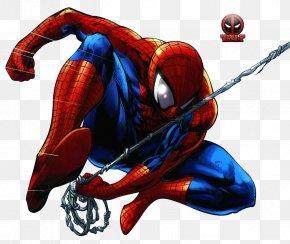Spiderman Images Free - Spider-Man Iron Man Wolverine Marvel Comics PNG