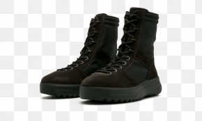 Boot - Adidas Yeezy Snow Boot Shoe Ugg Boots PNG