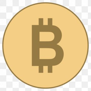 Bitcoin - Bitcoin Icon Cryptocurrency PNG
