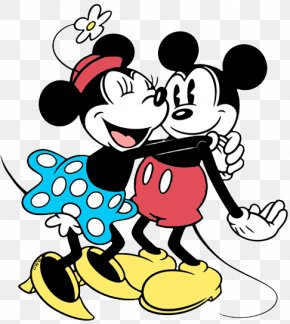 Minnie Mouse Mickey Mouse Lyrics - Minnie Mouse Mickey Mouse Quilt Daisy Duck Pluto PNG