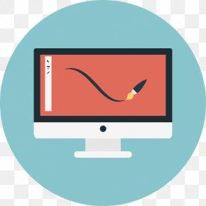 Design - Computer Graphics Icon Design PNG