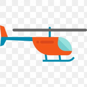 Helicopter - Helicopter Flight Aircraft Icon PNG