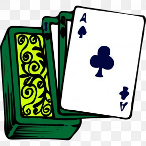 Play Cards Cliparts - Playing Card Standard 52-card Deck Free Content Clip Art PNG