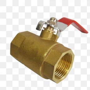 BrassDouble Copper Wire Inside The Ball - Electricity Valve Boiler Heater PNG