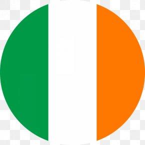 Flag - Flag Of Ireland Irish Free State Irish Republic PNG