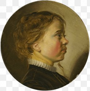 Painting - Frans Hals Young Boy In Profile National Gallery Of Art A Youth With A Jug The Proposition PNG