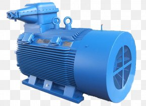 Powder Explosion - Electric Motor Compressor Conveyor System Machine Induction Motor PNG