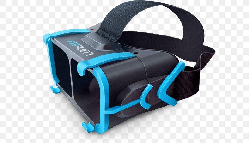 Head-mounted Display Oculus Rift Virtual Reality Fibrum Samsung Gear VR, PNG, 600x472px, Headmounted Display, Aqua, Blue, Electric Blue, Fibrum Download Free