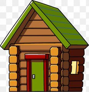Cabin Free Download - Log Cabin Clip Art PNG