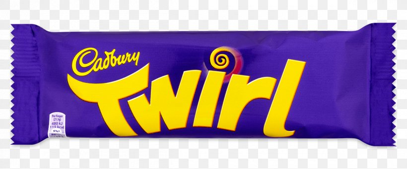 Chocolate Bar Double Decker Milk Cadbury Twirl Png