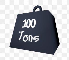 Tonweight - Metric Ton Weight PNG