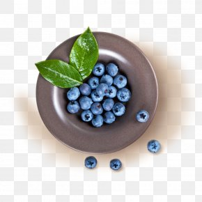 Blueberry Fruit Plate Food - EatBetter Srl Blueberry Auglis PNG