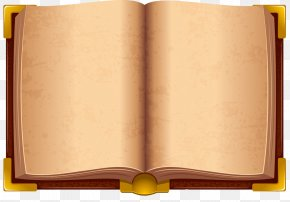 Vintage Books - Hardcover Royalty-free Book Cover Clip Art PNG