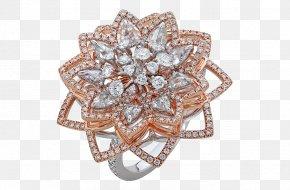 Jewellery - Jewellery Earring Gold Brooch PNG