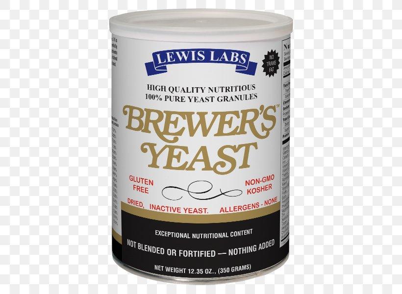 Yeast Dietary Supplement Beer Brewing
