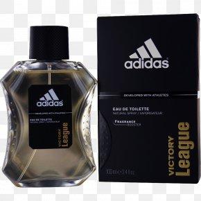Perfume Image - Eau De Toilette Perfume Adidas Eau De Cologne Aftershave PNG