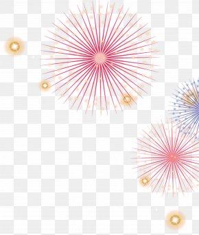 Cartoon Fireworks Fireworks Light Effect - Light Fireworks Cartoon Clip Art PNG