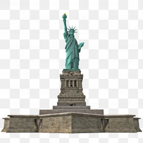 Statue Of Liberty Photos - Statue Of Liberty National Monument PNG