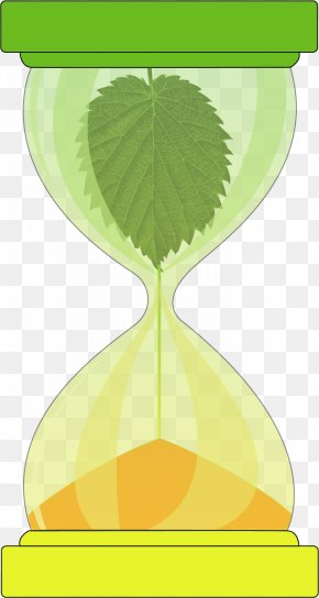 Vector Hand-painted Hourglass - Hourglass Euclidean Vector Vecteur PNG