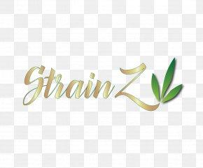 Modern Business - Logo Brand Plant Stem Font PNG