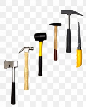 Hardware Tools - Hand Tool Building Material Manufacturing PNG