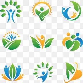 Creative Fitness Logo - Logo Icon PNG