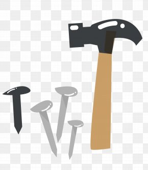 Vector Hammer Hammers - Woodworking PNG